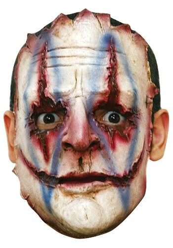 Serial Killer ピエロ マスク クリスマス ハロウィン コスプレ 衣装 仮装 小道具 おもしろい イベント パーティ ハロウィーン 学芸会