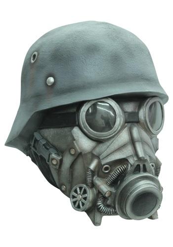 Chemical Warfare マスク クリスマス ハロウィン コスプレ 衣装 仮装 小道具 おもしろい イベント パーティ ハロウィーン 学芸会