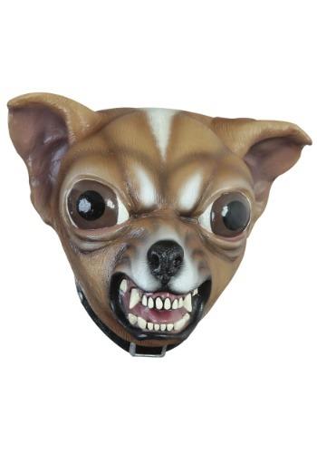 Dog - Chihuahua マスク クリスマス ハロウィン コスプレ 衣装 仮装 小道具 おもしろい イベント パーティ ハロウィーン 学芸会