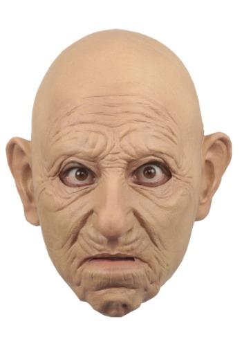 Old Bald Man マスク ハロウィン コスプレ 衣装 仮装 小道具 おもしろい イベント パーティ ハロウィーン 学芸会
