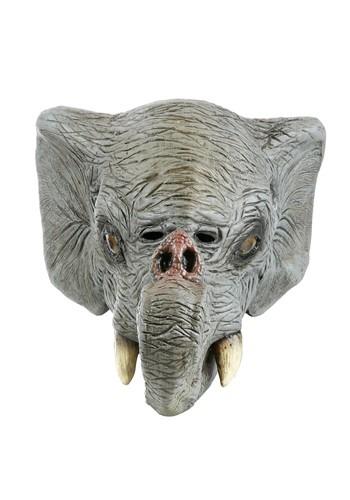 マスク Elephant ハロウィン コスプレ 衣装 仮装 小道具 おもしろい イベント パーティ ハロウィーン 学芸会