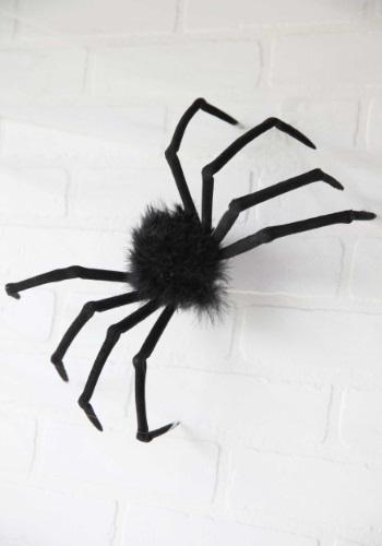 "Poseable 16\"" Small Furry Spider クリスマス ハロウィン コスプレ 衣装 仮装 小道具 おもしろい イベント パーティ ハロウィーン 学芸会"