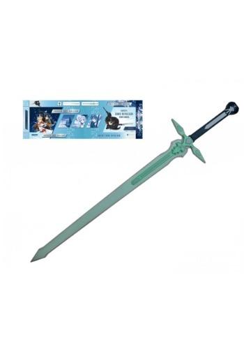Sword Art Online Kirito's Dark Repulser Foam Sword ハロウィン コスプレ 衣装 仮装 小道具 おもしろい イベント パーティ ハロウィーン 学芸会