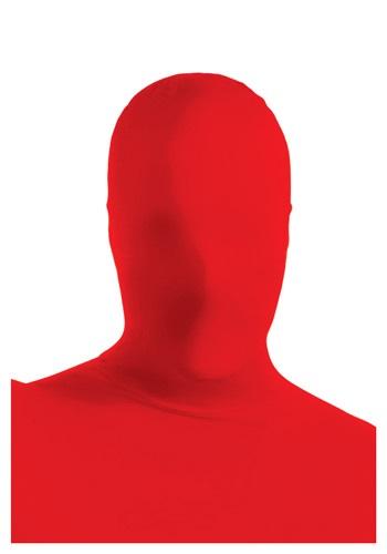 レッド 2nd Skin マスク クリスマス ハロウィン コスプレ 衣装 仮装 小道具 おもしろい イベント パーティ ハロウィーン 学芸会