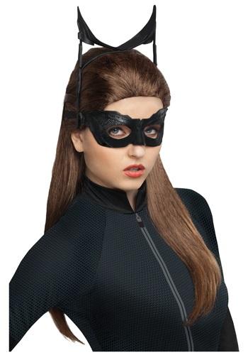 大人用 Catwoman ウィッグ クリスマス ハロウィン コスプレ 衣装 仮装 小道具 おもしろい イベント パーティ ハロウィーン 学芸会