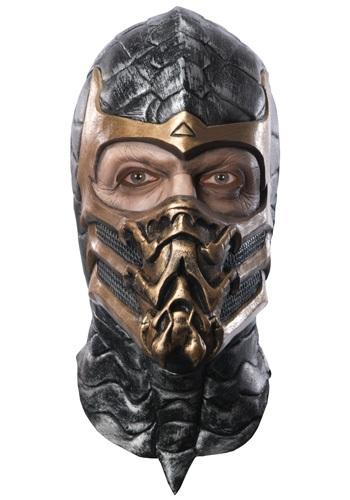 デラックス Scorpion マスク ハロウィン コスプレ 衣装 仮装 小道具 おもしろい イベント パーティ ハロウィーン 学芸会