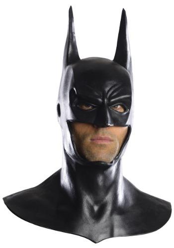 大人用 デラックス バットマン Cowl ハロウィン コスプレ 衣装 仮装 小道具 おもしろい イベント パーティ ハロウィーン 学芸会