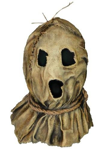 Dark Night Of The かかし 大人用 Bubba マスク ハロウィン コスプレ 衣装 仮装 小道具 おもしろい イベント パーティ ハロウィーン 学芸会