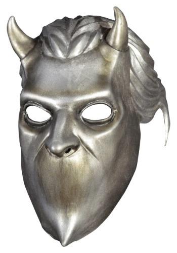 Ghost BC latex Nameless Ghoul マスク ハロウィン コスプレ 衣装 仮装 小道具 おもしろい イベント パーティ ハロウィーン 学芸会