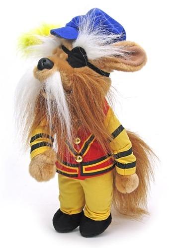 Sir Didymus Stuffed Figure from Labyrinth ハロウィン コスプレ 衣装 仮装 小道具 おもしろい イベント パーティ ハロウィーン 学芸会