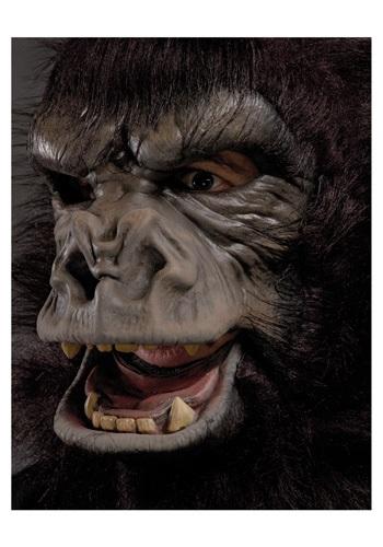 Two Bit Roar Gorilla マスク ハロウィン コスプレ 衣装 仮装 小道具 おもしろい イベント パーティ ハロウィーン 学芸会