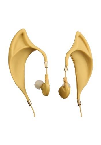 Vulcan Star Trek Earbuds with Inline Remote ハロウィン コスプレ 衣装 仮装 小道具 おもしろい イベント パーティ ハロウィーン 学芸会