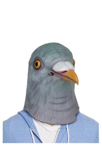 Pigeon マスク ハロウィン コスプレ 衣装 仮装 小道具 おもしろい イベント パーティ ハロウィーン 学芸会