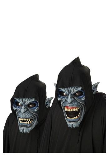 Night Fiend マスク ハロウィン コスプレ 衣装 仮装 小道具 おもしろい イベント パーティ ハロウィーン 学芸会
