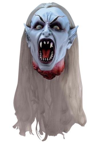 Gothic ヴァンパイア 吸血鬼 Head ハロウィン コスプレ 衣装 仮装 小道具 おもしろい イベント パーティ ハロウィーン 学芸会