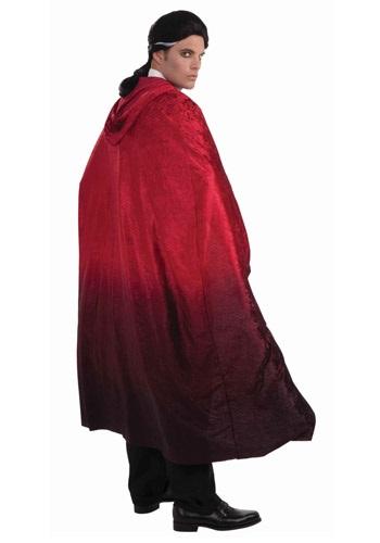 レッド Faded マント ケープ ハロウィン コスプレ 衣装 仮装 小道具 おもしろい イベント パーティ ハロウィーン 学芸会