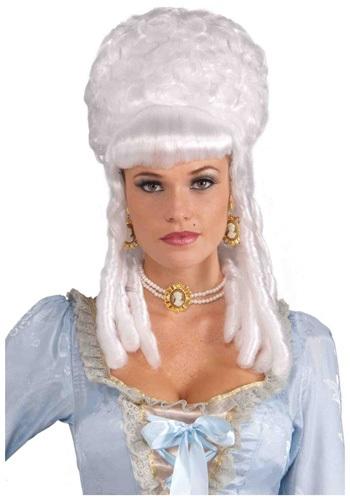 Basic Marie Antoinette ウィッグ クリスマス ハロウィン コスプレ 衣装 仮装 小道具 おもしろい イベント パーティ ハロウィーン 学芸会