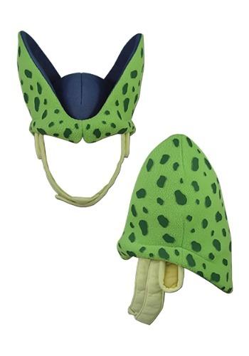 ドラゴン ボール Z Cell コスチューム Cap for 大人用s ハロウィン コスプレ 衣装 仮装 小道具 おもしろい イベント パーティ ハロウィーン 学芸会