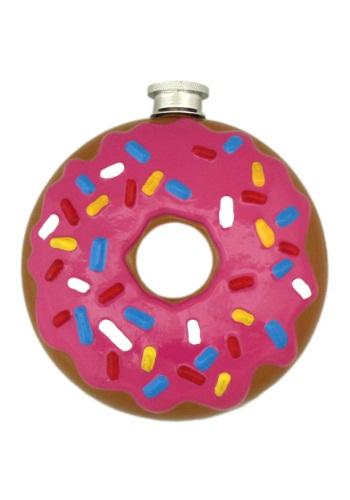Donut Flask クリスマス ハロウィン コスプレ 衣装 仮装 小道具 おもしろい イベント パーティ ハロウィーン 学芸会