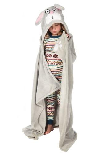 Bunny Critter Lazy One キッズ Blanket ハロウィン コスプレ 衣装 仮装 小道具 おもしろい イベント パーティ ハロウィーン 学芸会
