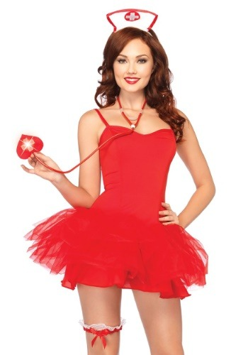 セクシー Nurse Kit クリスマス ハロウィン コスプレ 衣装 仮装 小道具 おもしろい イベント パーティ ハロウィーン 学芸会