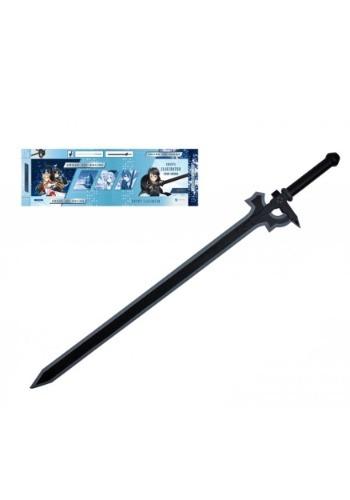 Sword Art Online Kirito's Elucidator Foam Sword ハロウィン コスプレ 衣装 仮装 小道具 おもしろい イベント パーティ ハロウィーン 学芸会