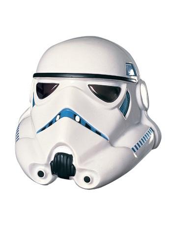 PVC Stormtrooper マスク クリスマス ハロウィン コスプレ 衣装 仮装 小道具 おもしろい イベント パーティ ハロウィーン 学芸会