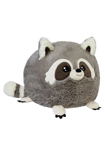 "Squishable 赤ちゃん 新生児 Raccoon 15\"" Stuffed Figure ハロウィン コスプレ 衣装 仮装 小道具 おもしろい イベント パーティ ハロウィーン 学芸会"