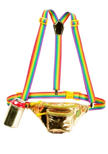 Tipsy Elves St. Patrick's Day Pot of Gold Fanny Pack ハロウィン コスプレ 衣装 仮装 小道具 おもしろい イベント パーティ ハロウィーン 学芸会