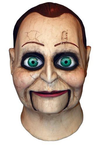 Dead Silence 大人用 Billy Puppet マスク ハロウィン コスプレ 衣装 仮装 小道具 おもしろい イベント パーティ ハロウィーン 学芸会