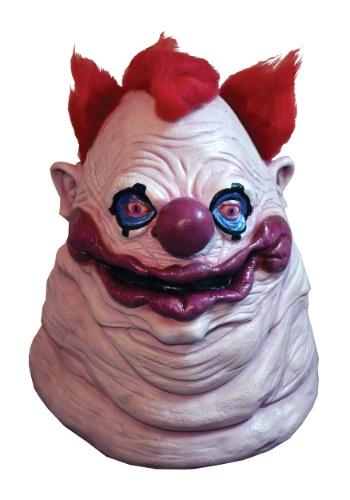 Killer Klowns Fatso マスク ハロウィン コスプレ 衣装 仮装 小道具 おもしろい イベント パーティ ハロウィーン 学芸会