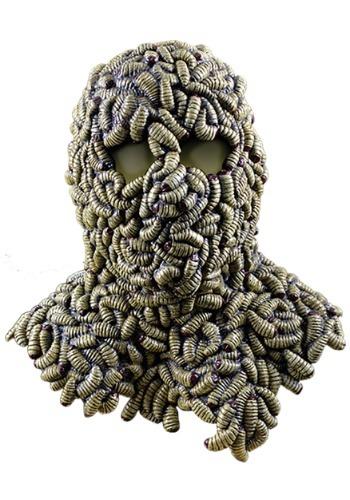 Grub マスク for 大人用s ハロウィン コスプレ 衣装 仮装 小道具 おもしろい イベント パーティ ハロウィーン 学芸会