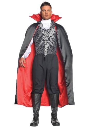 デラックス ヴァンパイア 吸血鬼 マント ケープ ハロウィン コスプレ 衣装 仮装 小道具 おもしろい イベント パーティ ハロウィーン 学芸会