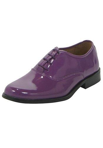Purple Tux シューズ 靴 ハロウィン コスプレ 衣装 仮装 小道具 おもしろい イベント パーティ ハロウィーン 学芸会