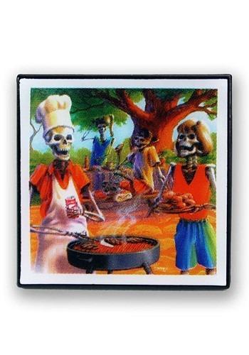 Goosebumps Say Cheese and Die Lapel Pin クリスマス ハロウィン コスプレ 衣装 仮装 小道具 おもしろい イベント パーティ ハロウィーン 学芸会