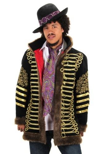 Jimi Hendrix Scarf クリスマス ハロウィン コスプレ 衣装 仮装 小道具 おもしろい イベント パーティ ハロウィーン 学芸会