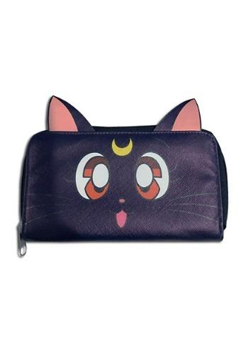 Sailor Moon Luna Cat Wallet クリスマス ハロウィン コスプレ 衣装 仮装 小道具 おもしろい イベント パーティ ハロウィーン 学芸会