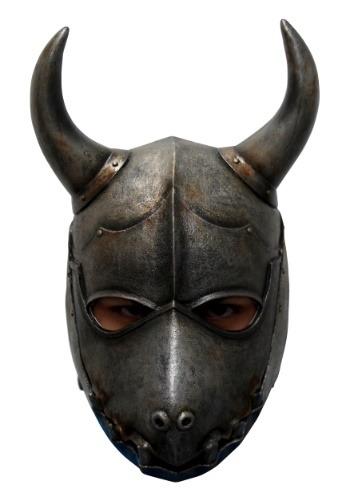 Hostel: Butcher Helmet ハロウィン コスプレ 衣装 仮装 小道具 おもしろい イベント パーティ ハロウィーン 学芸会
