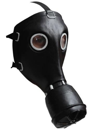 ブラック GP-5 Gas マスク ハロウィン コスプレ 衣装 仮装 小道具 おもしろい イベント パーティ ハロウィーン 学芸会