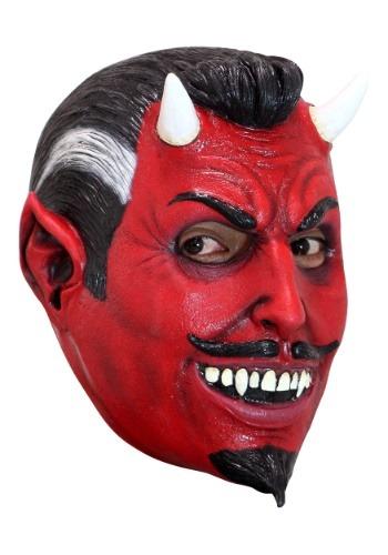 大人用 El Diablo マスク ハロウィン コスプレ 衣装 仮装 小道具 おもしろい イベント パーティ ハロウィーン 学芸会