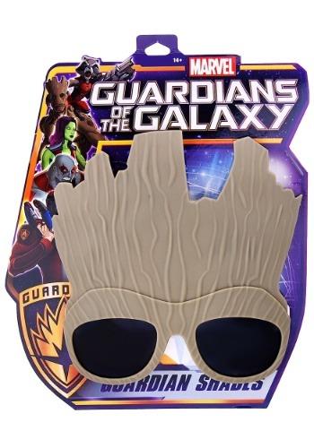 Guardians of the Galaxy Groot サングラス 眼鏡 クリスマス ハロウィン コスプレ 衣装 仮装 小道具 おもしろい イベント パーティ ハロウィーン 学芸会