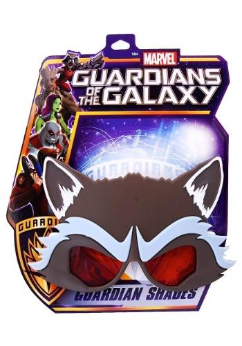 Guardians of the Galaxy Rocket Raccoon サングラス 眼鏡 クリスマス ハロウィン コスプレ 衣装 仮装 小道具 おもしろい イベント パーティ ハロウィーン 学芸会