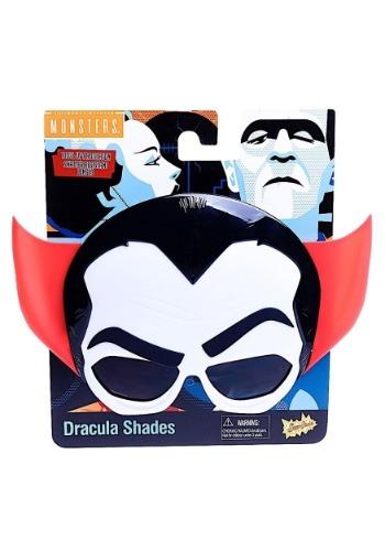 Dracula サングラス 眼鏡 クリスマス ハロウィン コスプレ 衣装 仮装 小道具 おもしろい イベント パーティ ハロウィーン 学芸会