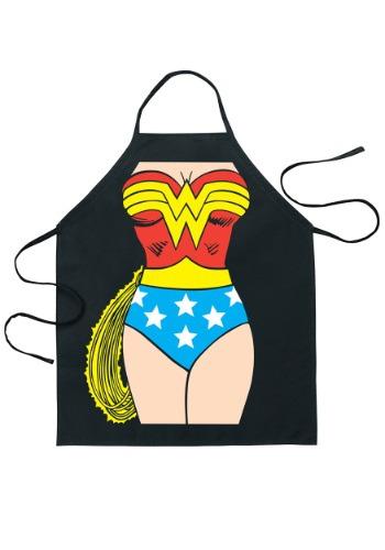 Wonder Woman Character Apron クリスマス ハロウィン コスプレ 衣装 仮装 小道具 おもしろい イベント パーティ ハロウィーン 学芸会