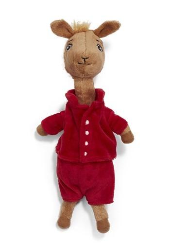 Llama Llama Beanbag Plush クリスマス ハロウィン コスプレ 衣装 仮装 小道具 おもしろい イベント パーティ ハロウィーン 学芸会