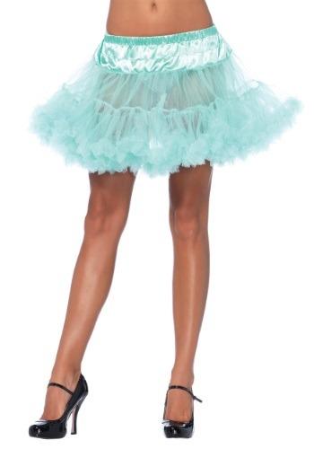 Mint Tulle Petticoat ハロウィン コスプレ 衣装 仮装 小道具 おもしろい イベント パーティ ハロウィーン 学芸会