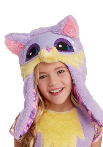 Animal Jam Awesome Funny Fox 女の子s Hoodie クリスマス ハロウィン コスプレ 衣装 仮装 小道具 おもしろい イベント パーティ ハロウィーン 学芸会