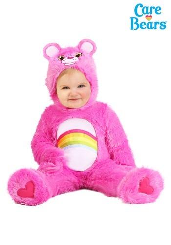 ケアベア 赤ちゃん 新生児 Cheer 毎週更新 Bear コスチューム ハロウィン 子ども コスプレ イーグルス感謝祭 新品未使用正規品 学芸会 パーティ イベント 全品P5倍 ハロウィーン こども 仮装 衣装