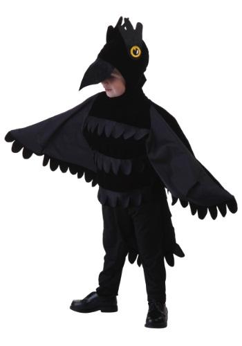 【イーグルス感謝祭 全品P5倍】幼児 Crow コスチューム ハロウィン 子ども コスプレ 衣装 仮装 こども イベント 子ども パーティ ハロウィーン 学芸会
