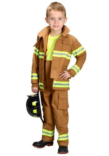 キッズ Firefighter コスチューム ハロウィン 子ども コスプレ 衣装 イベント 価格 交渉 送料無料 ハロウィーン 全品ポイント5倍 こども 仮装 学芸会 パーティ 4年保証